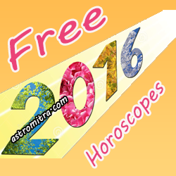Free Yearly Horoscopes