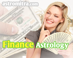 Money and Finance Astrology Predictions