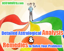 Doshas and Remedies in Horoscope
