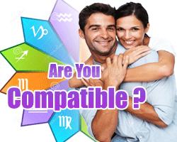 compatibilité de matchmaking Horoscope