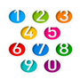 free numerology from 1 to 9