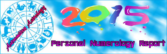 Numerology Predictions