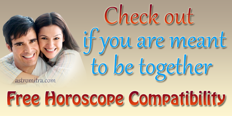 Free Online Marriage Horoscope Compatibility By Date of Birth